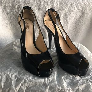 Guess Shoes - Guess cute shoes
